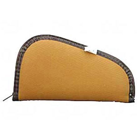 Allen Cases Assorted Fabric Pistol Cases (Allen Pistol)