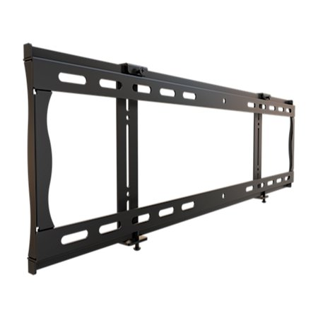 Crimson F38LG Flat Wall Mount for 38 in. LG Stretch Monitor - image 3 of 4