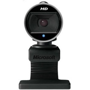 Microsoft Lifecam 6Ch 00001 Webcam   30 Fps   Usb 2 0   1280 X 720 Video   Cmos Sensor