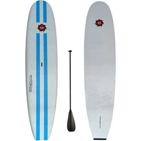 Liquid Shredder Economy 11' FSE Stand-Up Paddleboard, White
