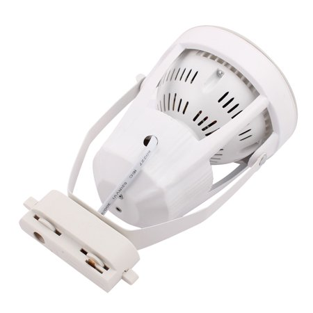 E27 Bulb AC190-265V 20W Energy Saving PAR30-SMSXZ LED Light 4000K White - image 2 of 4