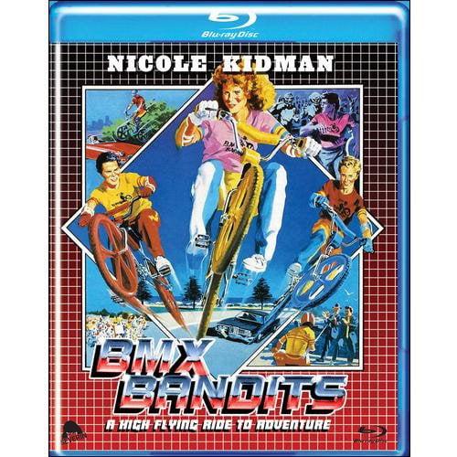 BMX Bandits (Blu-ray) (Widescreen)