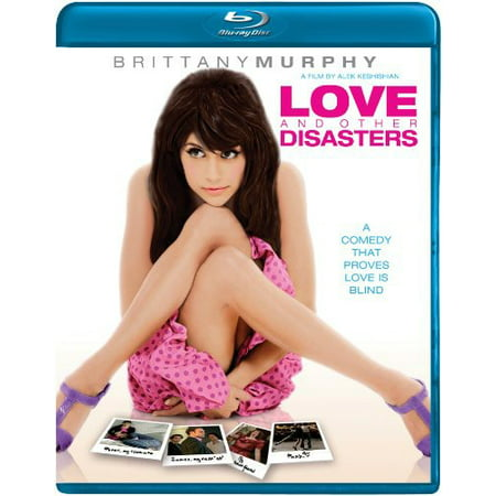 Love and Other Disasters (Blu-ray)