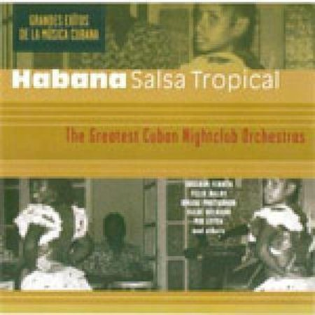 Best of Afro-Cuban Music