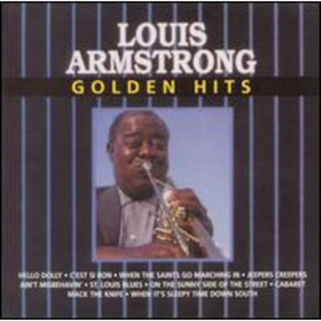 This compilation, which contains many selections from Armstrong's All Stars program (the All Stars were the Satch-fronted group that toured throughout the '50s and '60s performing a set of standards, show tunes, and Armstrong originals), is packed with favorites. Reaching back to his early catalogue, Armstrong delivers such '20s classics as