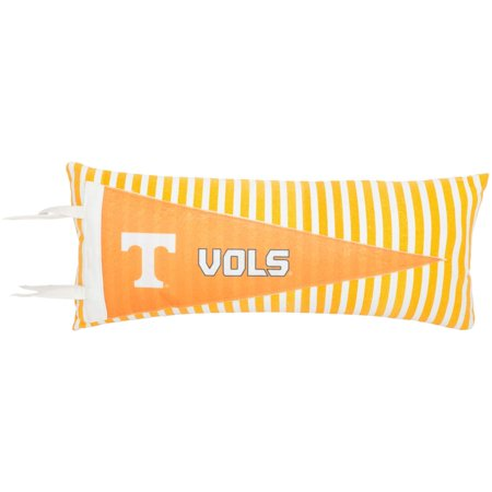 Tennessee Volunteers Pennant Pillow Tennessee Volunteers Square Pillow