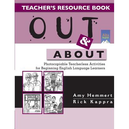 english language learner teacher resources