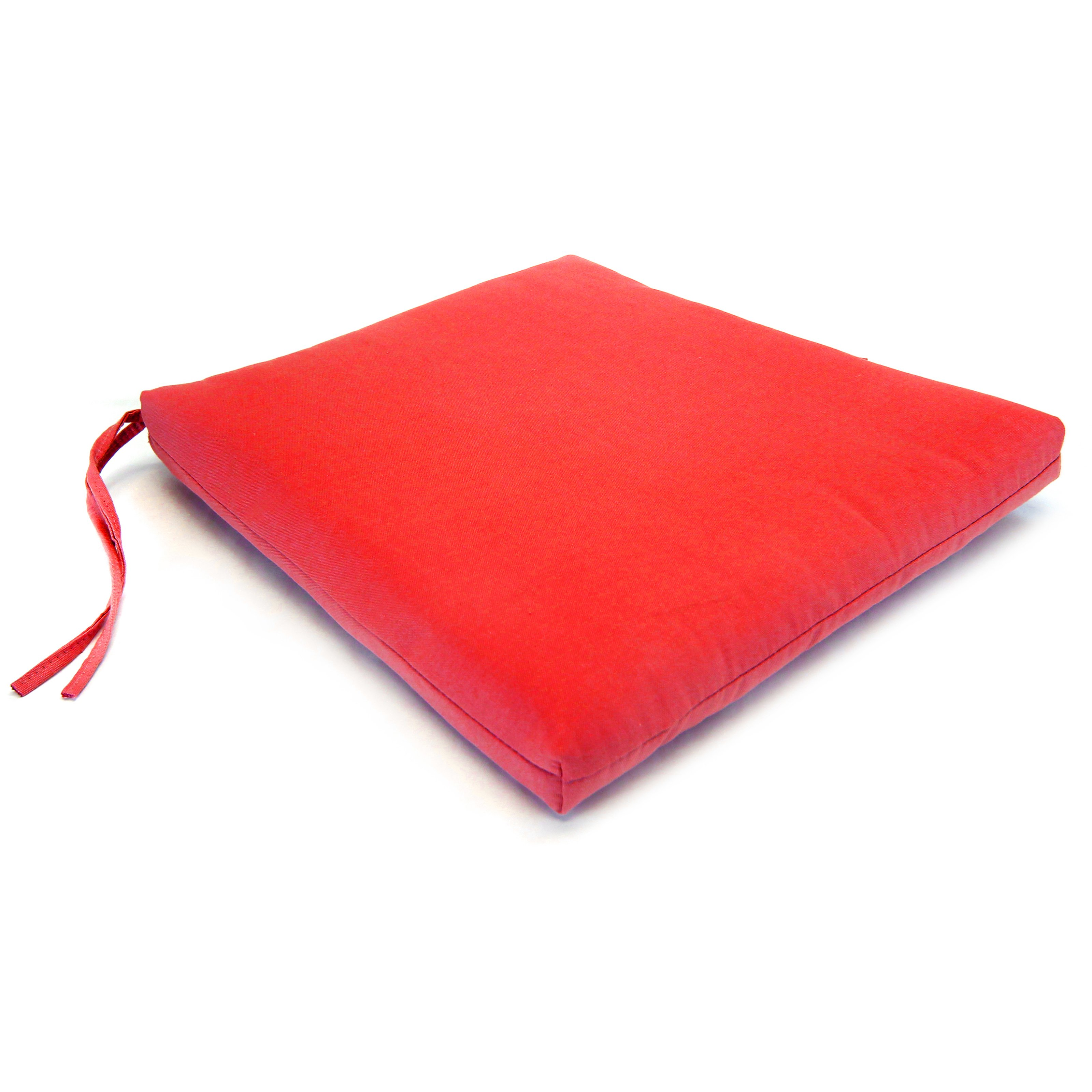 Woodard Capri Sunbrella Seat Cushion
