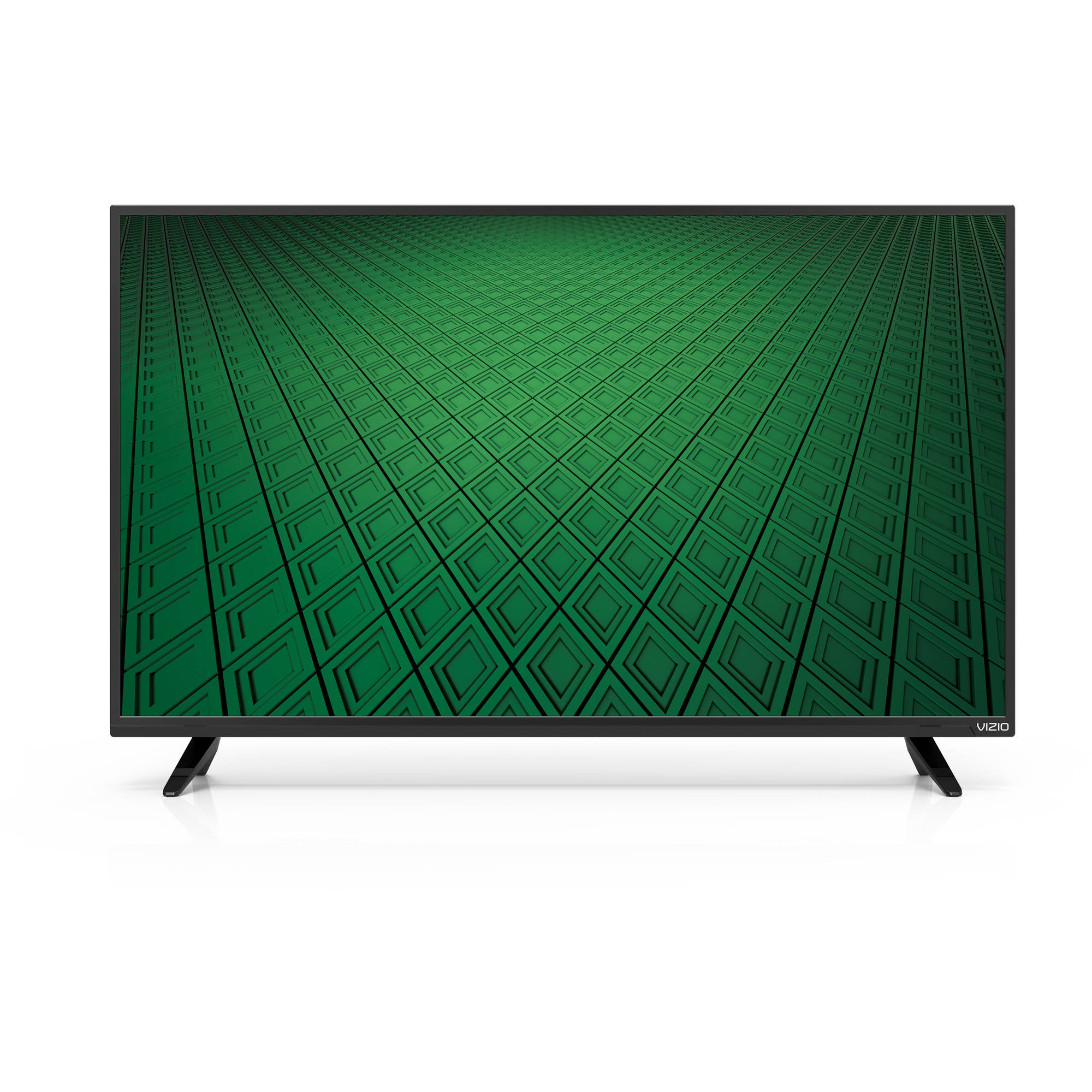 "Refurbished Vizio 39"" Class HD (720P) LED TV (D39hn-D0)"