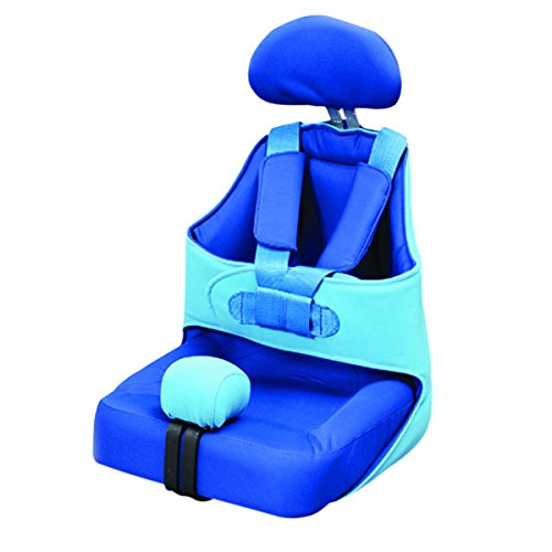 Skillbuilders Seat-2-Go and Back-2-Go Headrest Accessory