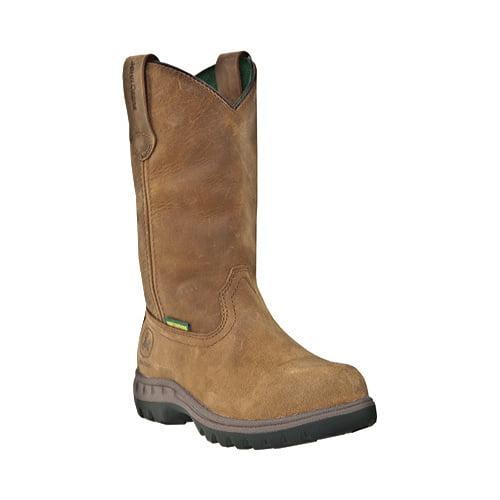 John Deere Boots 10