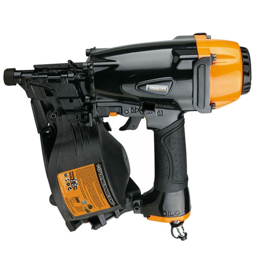 Freeman 15-Degree Coil Siding Nailer