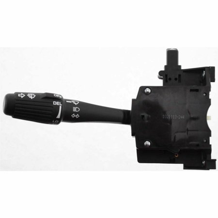 NEW TURN SIGNAL SWITCH WITH DELAY WIPERS FITS 1994-2002 DODGE RAM 2500 4728424