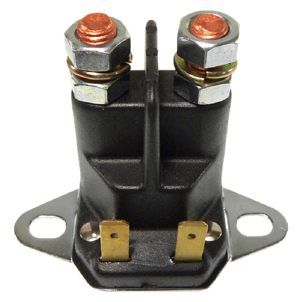 3-Terminal //6699-110//67-716 DB Electrical SSE6010 New Relay Starter Solenoid for AMF /& Universal Applications 12 Volt
