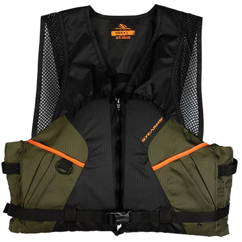 Stearns Comfort Fishing Life Vest