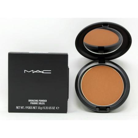 MAC Bronzing Powder Bronze 0.35 Ounces