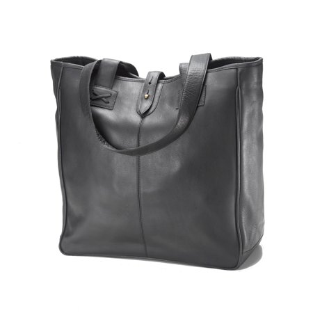 9bb5c2a9c87 Oversized Leather Tote Bag