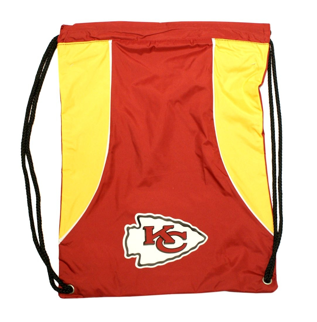 Kansas City Chiefs Official NFL Backsack by Concept One 942996