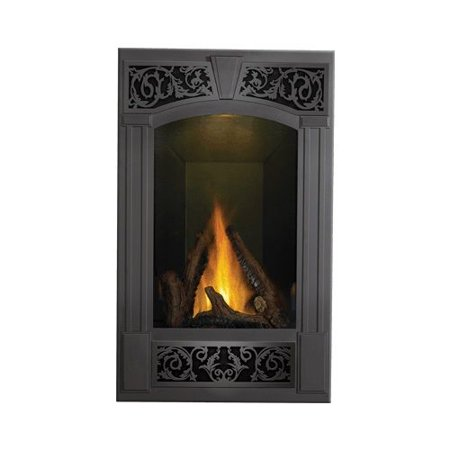 Vittoria Direct Vent Gas Fireplace Natural Gas