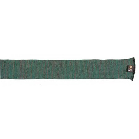 Bob Allen Gun Case (Knit Gun Sock, Green by Allen Company)