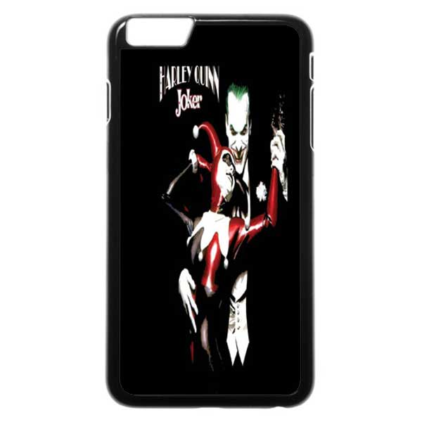 Joker And Harley Quinn iPhone 7 Plus Case