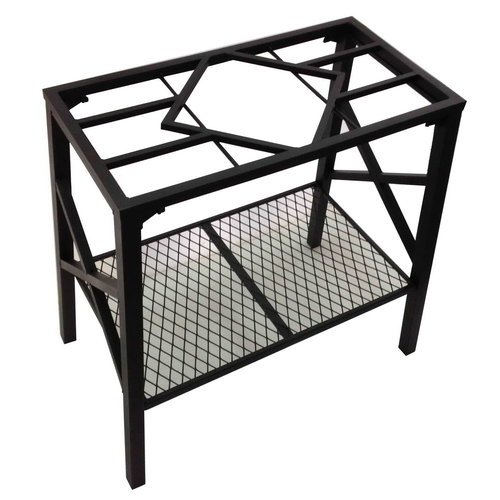 Aqua Culture Steel Aquarium Stand - Walmart.com 10 Gallon Fish Tank Stand Metal
