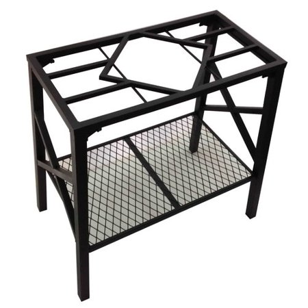 aqua culture steel aquarium stand