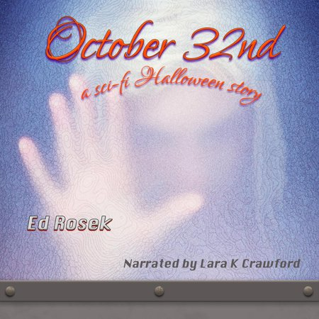 October 32nd - a sci-fi Halloween story - Audiobook](October Halloween Cute)