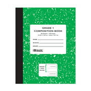 (Price/Case of 24)Bazic Products 5093-24 50 Ct Grade 1 Primary Composition Book