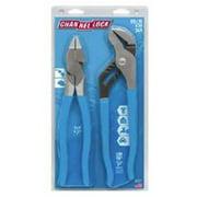 Channellock CLGS-10 Set 430, Plus 369 - 2 Piece