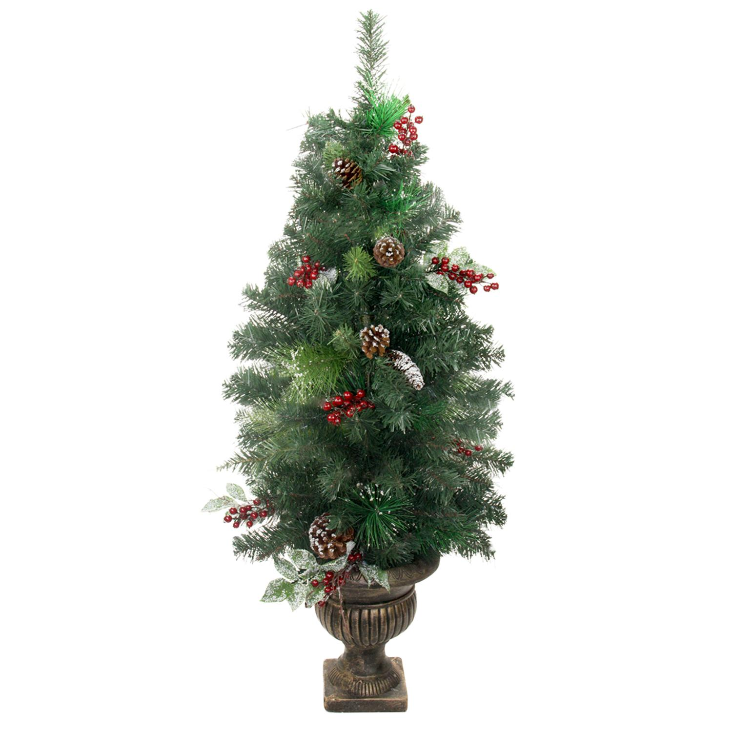 ... Artificial Christmas Tree zoomed image