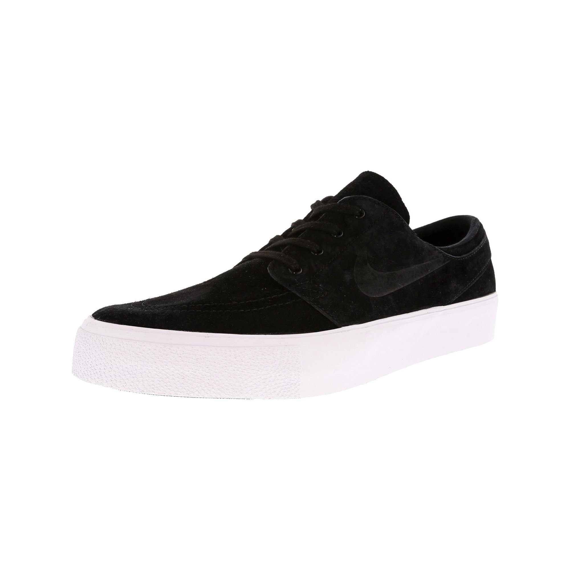 premium selection 45824 402b7 Nike Men s Zoom Stefan Janoski Prem Ht White   Black Multicolor Low Top  Suede Skateboarding Shoe - 8M   Walmart Canada