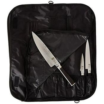Shun Classic 4-Piece Knife Block Set