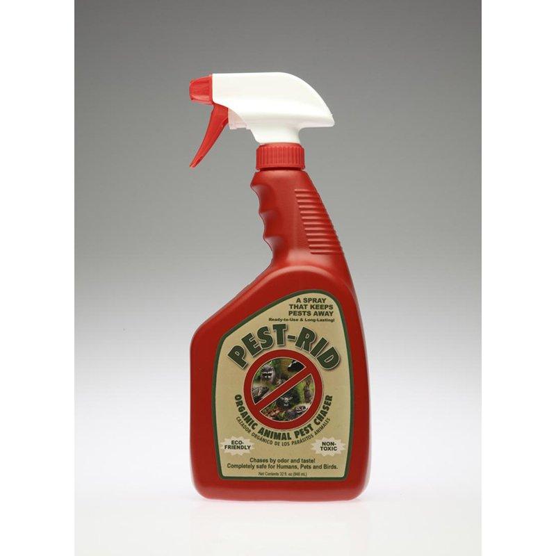IguanaRid Pest-Rid Ready-To-Use Spray Bottle