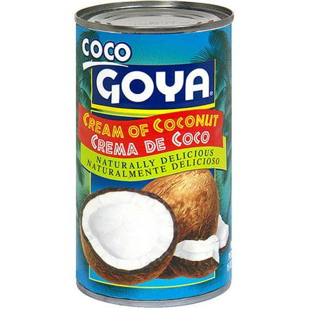 Goya cream of coconut 15 oz pack of 24 walmart goya cream of coconut 15 oz pack of 24 publicscrutiny Image collections
