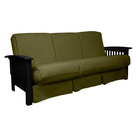 Epic Home Furnishings Stanford Pocketed Coil Inner Spring Sofa Sleeper
