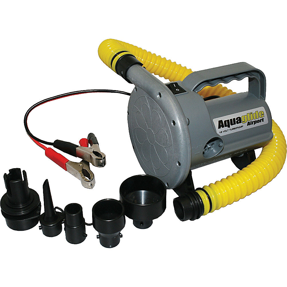 Aquaglide Turbo 12v Pump