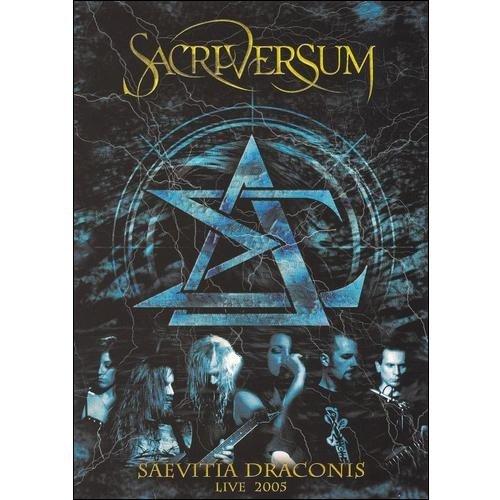 Sacriversum: Saevitia Draconis - Live 2005