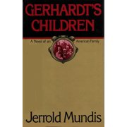 Gerhardt's Children - eBook