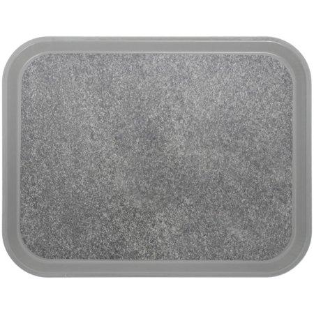 Cambro Camtray Pearl (Cambro Versa Camtray� Pearl Gray Fiberglass Nonskid Tray - 18
