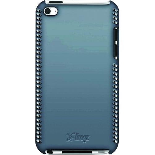 iFrogz iPod Touch 4 Luxe Lean Case, Gun Metal