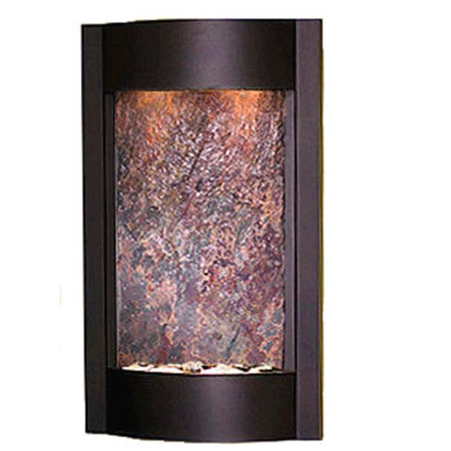 Adagio SWA3514 Serene Waters - Rajah Featherstone Wall Fountain