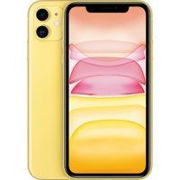 Apple iPhone 11 64GB Fully Unlocked (Verizon + Sprint + GSM Unlocked) - Yellow