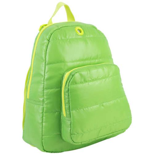 Puffy Mini Backpack