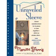 Unraveled Sleeve - eBook