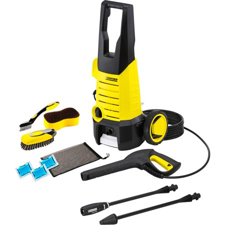 karcher pressure washer. Black Bedroom Furniture Sets. Home Design Ideas