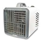 Mini Compact Utility Heater with Thermostat