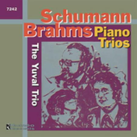 Piano Trios (Yuval Trio)