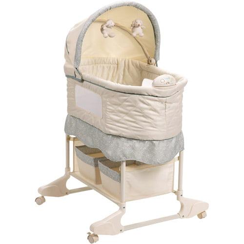 Safety 1st®  Nod-A-Way® Bassinet (Fairlane)