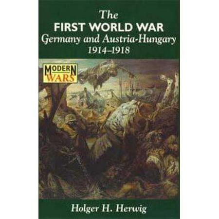 The First World War : Germany and Austria-Hungary, 1914-1918](World War I German Helmet)